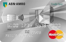 Creditcards voor studenten