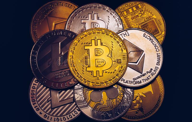 'Frothy Squared': cryptobedrijven staan in de rij om marktmanie aan te boren